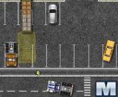 18 Wheels Driver 4 Jeux
