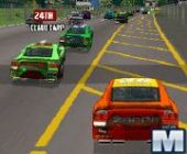 American Racing 2 Jeu