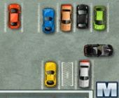 Bomb Squad, Parking