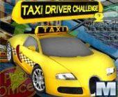 Chauffeur De Taxi Défi 2