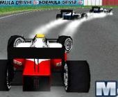Formula Driver 3D Jeu