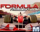 Formule Racer 2012