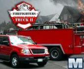 Les Pompiers De Camion 2 Jeu