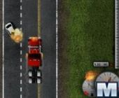 Mad Trucker 2 bon jeu