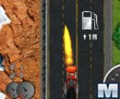 Mad Trucker 3 Jeu
