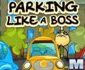 Parking Comme Un Boss