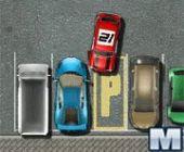 Parking Super Compétences