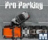 Pro Parking Jeu