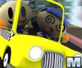 Sim Taxi 2