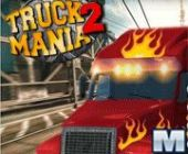 Truck Mania 2 en ligne jeu